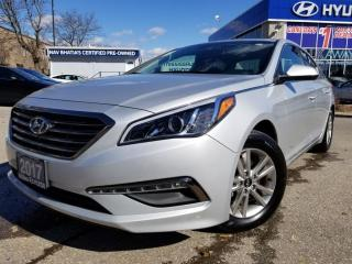 Used 2017 Hyundai Sonata 2.4L GL AS NEW... CALL US for sale in Mississauga, ON