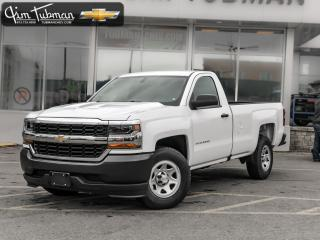 New 2018 Chevrolet Silverado 1500 WT for sale in Gloucester, ON