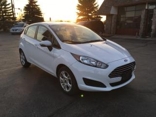 Used 2015 Ford Fiesta SE for sale in Brantford, ON