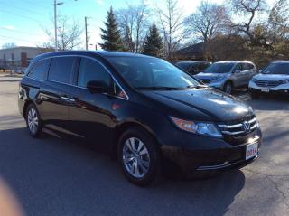 Used 2014 Honda Odyssey EX..accident free..1 owner.. for sale in Milton, ON