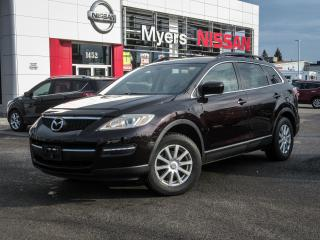 Used 2009 Mazda CX-9 AWD, LOADED, MOONROOF for sale in Orleans, ON