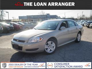 Used 2010 Chevrolet Malibu for sale in Barrie, ON