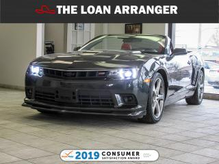Used 2015 Chevrolet Camaro for sale in Barrie, ON
