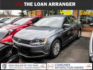 Used 2014 Volkswagen Jetta SE for sale in Barrie, ON