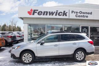 Used 2017 Subaru Outback 2.5i Touring at for sale in Sarnia, ON