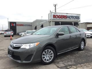 Used 2012 Toyota Camry LE - BLUETOOTH - POWER PKG for sale in Oakville, ON