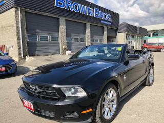 Used 2010 Ford Mustang V6 for sale in Surrey, BC