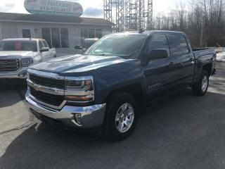 Used 2017 Chevrolet Silverado 1500 LT for sale in Cornwall, ON