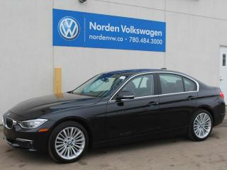 Used 2014 BMW 328 d xDrive for sale in Edmonton, AB