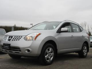 Used 2009 Nissan Rogue S MODEL AWD / ACCIDENT FREE for sale in Newmarket, ON