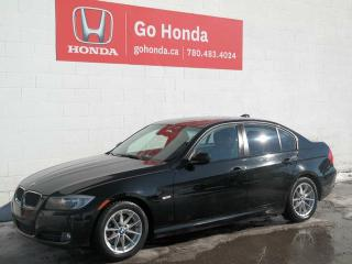 Used 2010 BMW 323i i for sale in Edmonton, AB