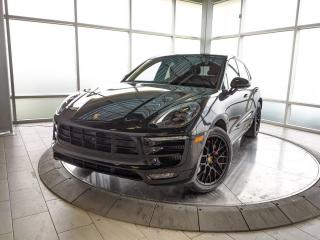 Used 2018 Porsche Macan GTS | CPO | Ext. Warranty | Premium Plus | Adaptive Cruise | Sport Exhaust for sale in Edmonton, AB