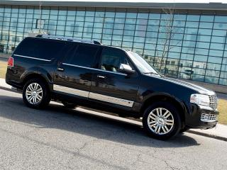 Used 2010 Lincoln Navigator L |ULTMATEI|NAVI|DVD|REARCAM|PWR. RUNNING BOARDS for sale in Scarborough, ON