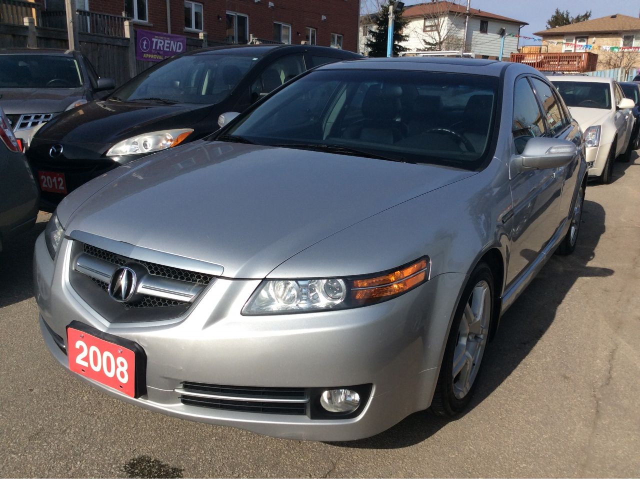 millennium wisconsin sales motor in acura sale base tl for revo city