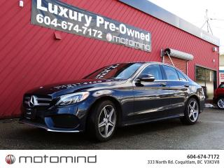 Used 2015 Mercedes-Benz C 300 C 300 for sale in Coquitlam, BC