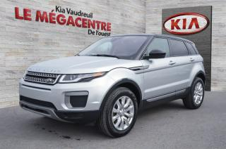 Used 2016 Land Rover Evoque Se Toit Pano Awd for sale in Vaudreuil-dorion, QC
