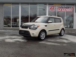 Used 2013 Kia Soul 5dr Wgn for sale in Grenville, QC