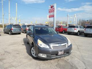 Used 2011 Subaru Outback 2.5i Prem for sale in Oakville, ON