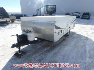 Used 2011 Forest River FLAGSTAFF CLASSIC 12RS  CAMPER TRAILER for sale in Calgary, AB