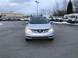Used 2014 Nissan Murano Platinum for sale in Surrey, BC