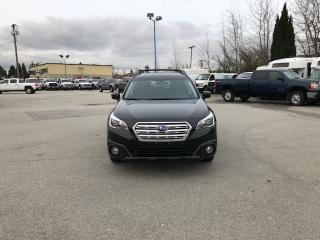 Used 2015 Subaru Outback 2.5i w/Touring & Tech Pkg for sale in Surrey, BC