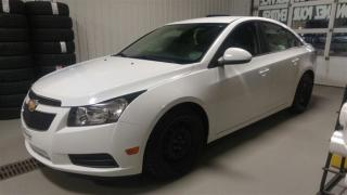 Used 2012 Chevrolet Cruze LT Turbo 1SA for sale in Gatineau, QC