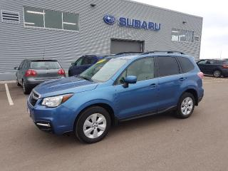 Used 2017 Subaru Forester i Convenience for sale in Dieppe, NB