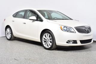 Used 2014 Buick Verano for sale in Drummondville, QC