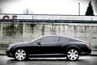 Used 2007 Bentley Continental GT - for sale in Burnaby, BC