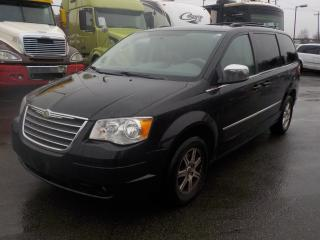 Used 2009 Chrysler Town & Country TOURING for sale in Burnaby, BC
