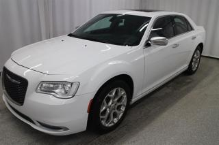 Used 2016 Chrysler 300C Platinum Awd 19po for sale in Saint-hubert, QC