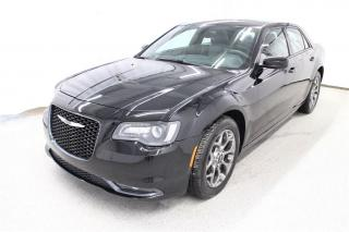 Used 2016 Chrysler 300 S Awd+gps+toit Pano for sale in Longueuil, QC