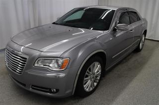 Used 2014 Chrysler 300C Demarreur Mags for sale in Saint-hubert, QC