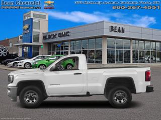 New 2018 GMC Sierra 1500 Base for sale in Carleton Place, ON