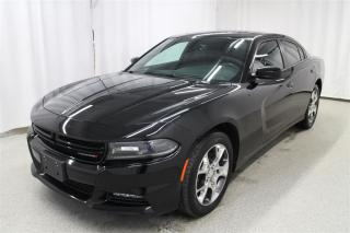 Used 2015 Dodge Charger Sxt Awd Toit+nav for sale in Longueuil, QC