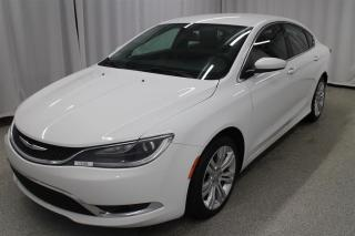 Used 2015 Chrysler 200 Ltd V6 Cruise Mags for sale in Longueuil, QC
