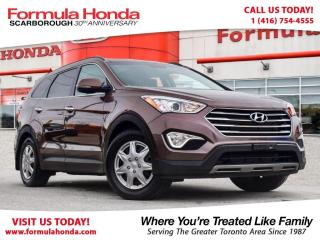 Used 2013 Hyundai Santa Fe XL LIMITED | TOP OF LINE | PRISTINE | LOW KM! for sale in Scarborough, ON