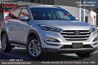 Used 2017 Hyundai Tucson AWD 1.6T SE for sale in Pickering, ON