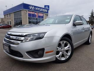 Used 2012 Ford Fusion SE-ALLOY RIMS IN VERY NICE CONDITION for sale in Mississauga, ON