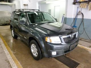 Used 2008 Mazda Tribute GX V6 for sale in Walkerton, ON