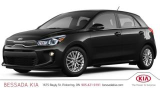 New 2018 Kia Rio5 EX Sport - at for sale in Pickering, ON