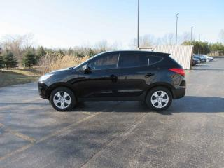 Used 2013 Hyundai Tucson GL FWD for sale in Cayuga, ON