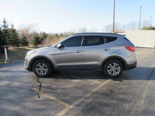 Used 2014 Hyundai Santa Fe Sport AWD for sale in Cayuga, ON
