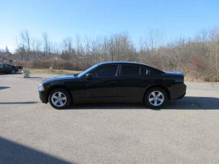 Used 2011 Dodge CHARGER SE RWD for sale in Cayuga, ON