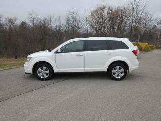 Used 2015 Dodge JOURNEY CANADA VALUE PKG FWD for sale in Cayuga, ON