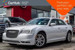 Used 2017 Chrysler 300 Touring |PanoSunroof|Nav|BackUpCam|R-Start|HeatFrntSeats|18