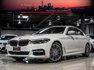 Used 2017 BMW 530i M-PERFORMANCE|PREMIUM PACKAGE|X-DRIVE for sale in North York, ON