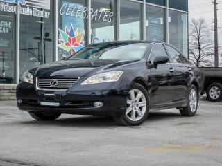 Used 2009 Lexus ES 350 ES 350/ BACK UP SENSOR/ MOON ROOF... for sale in Scarborough, ON