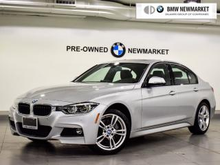 Used 2018 BMW 330i xDrive Sedan (8D97) for sale in Newmarket, ON