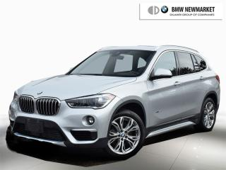 Used 2018 BMW X1 xDrive28i for sale in Newmarket, ON